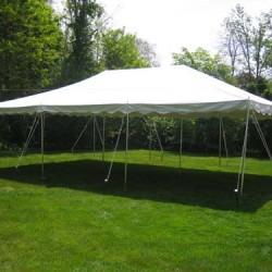 Tent 20 x 30