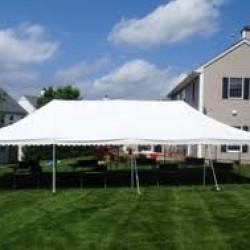 Tent 20 x 40